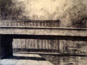 Silos con puentes