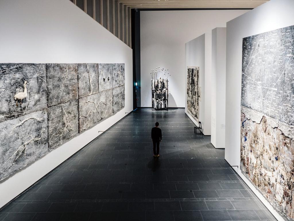 Sitio de arte – Mucho más que una galería de arte virtual